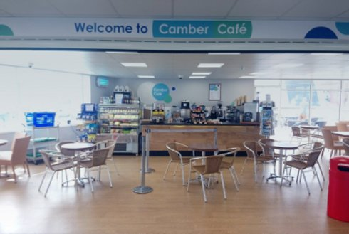 Camber Cafe